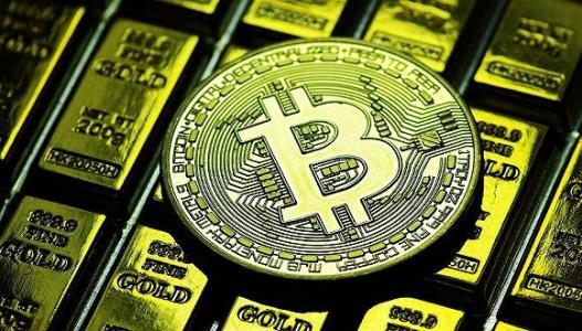 比特币下挫延续难言见底 数字货币市场规模缩水超八成