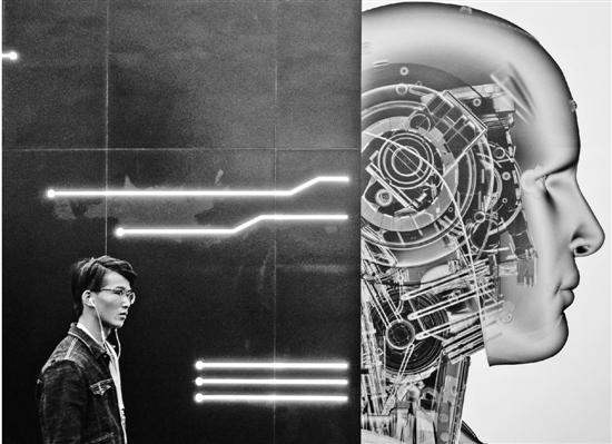 應屆博士年薪80萬元 AI行業工作真這么好找嗎?
