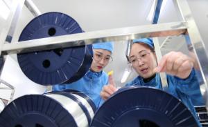 11月份制造業PMI為50.0%,環比回落0.2個百分點