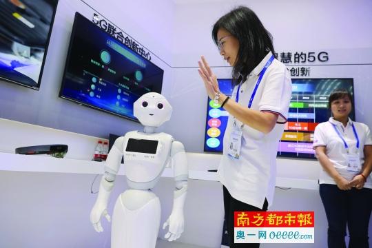 """""""人工智能时代来了?其实还差得远!"""""""