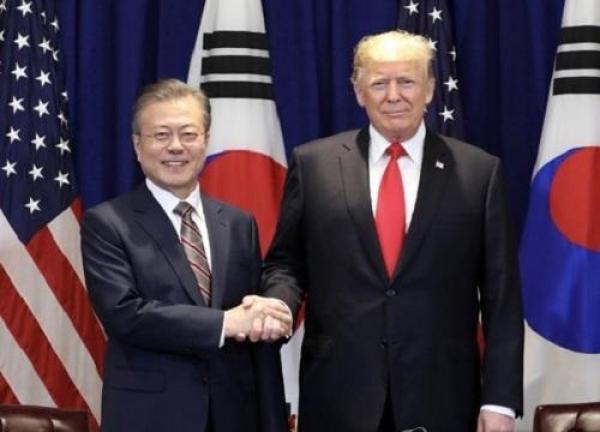 美韩元首G20将会面,韩国外交能否再为朝核问题解决加把力