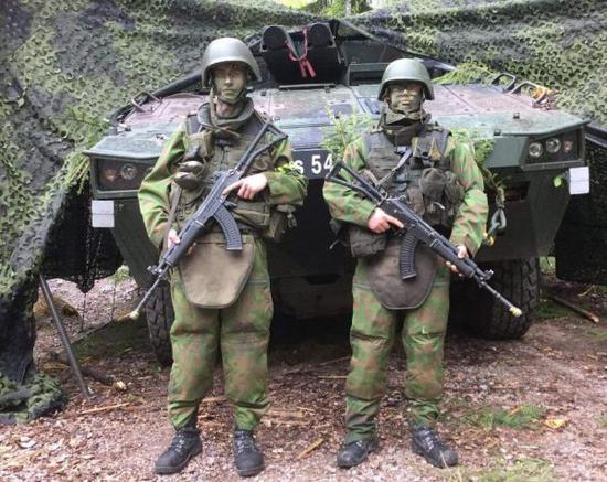 芬兰总理表示怀疑俄在北约军演期间干扰GPS