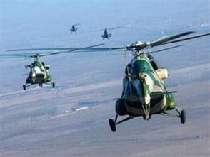 新疆军区某陆航旅改进大锅饭式组训方法