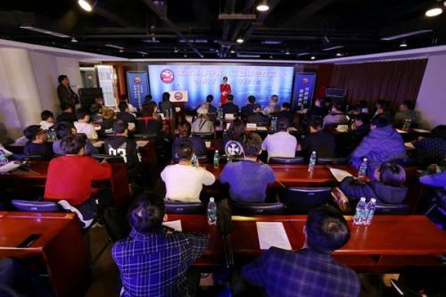 北京电竞运动将办选手选拔赛 严格把关参赛者准入