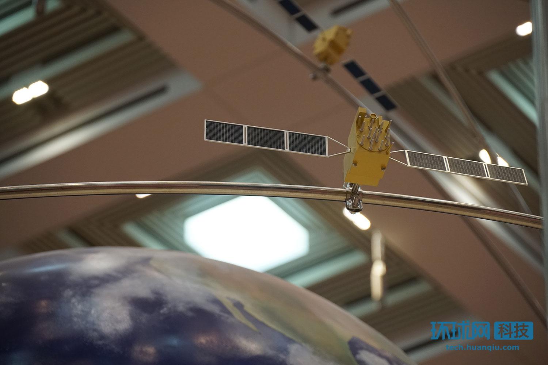 中國北斗動搖GPS地位 43顆衛星打破其50年領先優勢
