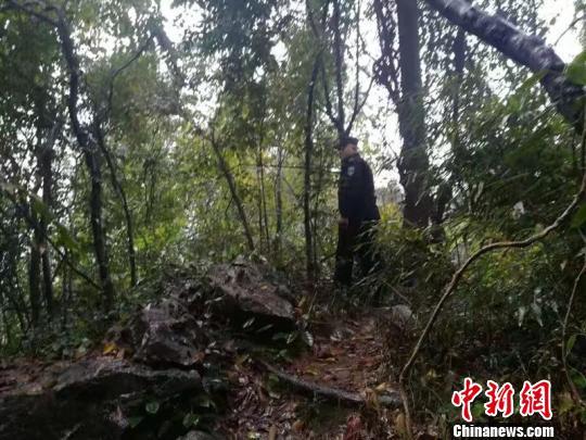 杭州一女子失联数日 遗体在西湖景区悬崖落坡被发现