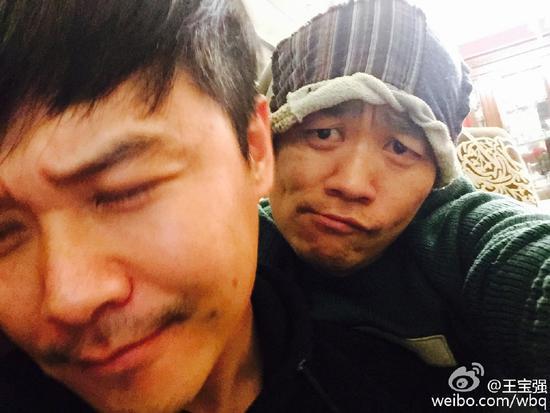 """马蓉晒账单""""力证""""王宝强和陈思诚才是真爱"""
