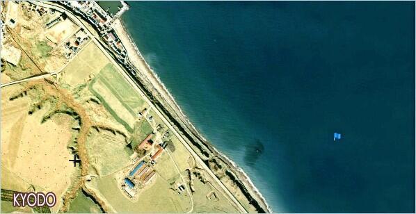 日本北海道一座小岛疑似消失,导致日本领海面积或减小