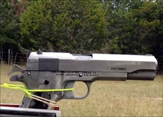 军车修理立等可取:美军测试3D打印 观者目瞪口呆