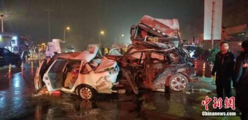 兰州致15死交通事故通报:车主知道制动有问题却未修