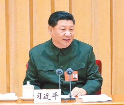 认清推进军事政策制度改革重要性和紧迫性 建立健全中国特色社会主义军事政策制度体系