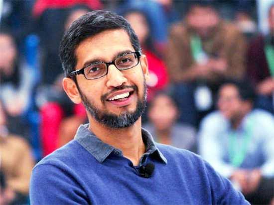 谷歌CEO内部信:阐释如何解决公司性骚扰问题