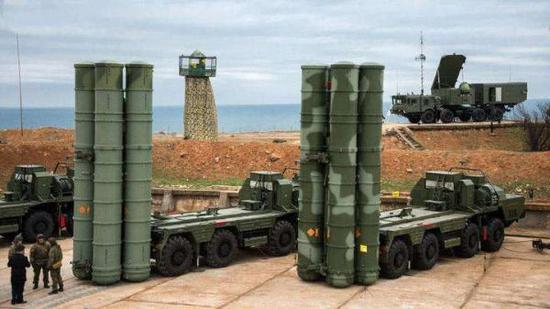 国产进口并重:土耳其计划自研远程防空系统
