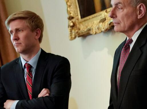 与特朗普谈崩了?白宫幕僚长热门人选宣布不继任
