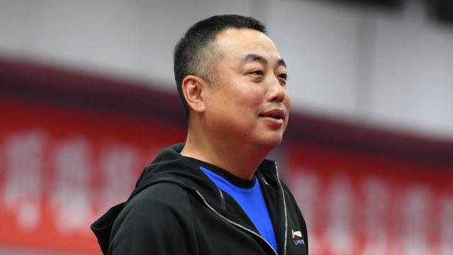 劉國梁當選新一屆中國乒協主席
