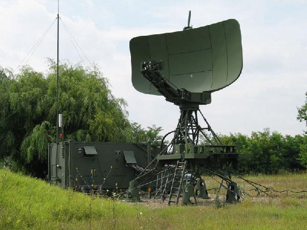 俄部署新一代超视距雷达 紧盯欧洲高超音速导弹
