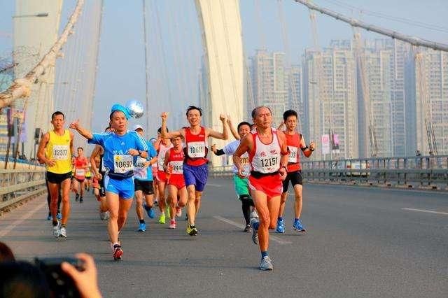 廣馬周日開跑 部分道路交通管制