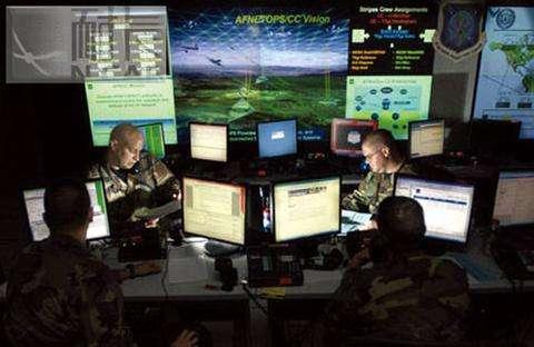 英媒:英国网络战部队数个小组正在乌克兰活动