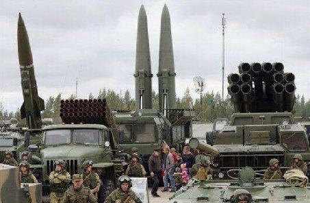 俄外交部说俄一直坚定不移履行《中导条约》