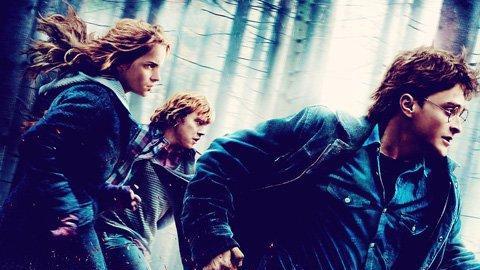 因为《哈利·波特》系列 驱魔师变得有点忙……