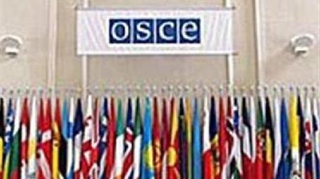 欧安组织代表呼吁乌东部冲突各方不要让紧张局势升级
