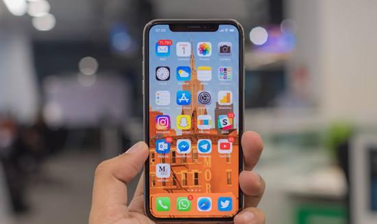 销量不佳新iPhone降价促销 苹果或被迫清库存