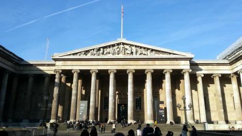 大英博物馆借力天猫扩大授权合作范围与周边创新