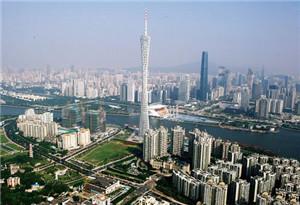 广州入选《2018中国最佳旅游目的地城市排行榜》