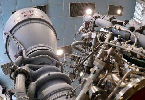 俄媒:中俄合研超重型火箭发动机 俄不担心被仿制