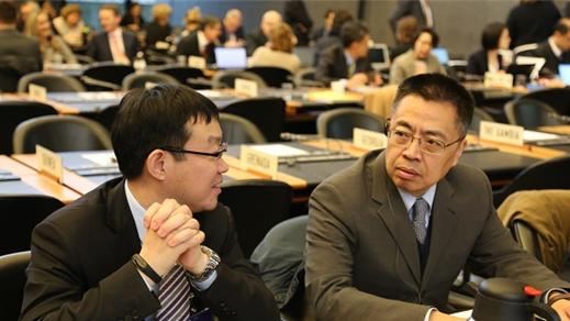 """中欧日印等在世贸组织批评美保护主义措施 美国欲拿中国当""""替罪羊"""""""