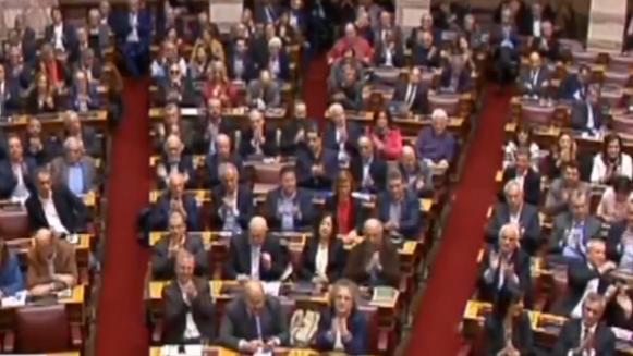 希腊退出长达八年救助计划后 首份年度预算案获欧盟批准