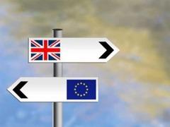 """忧英国""""无协议脱欧"""" 欧盟通过备用方案"""