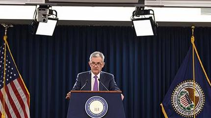 美联储今年第四次加息 明年将放缓加息步调