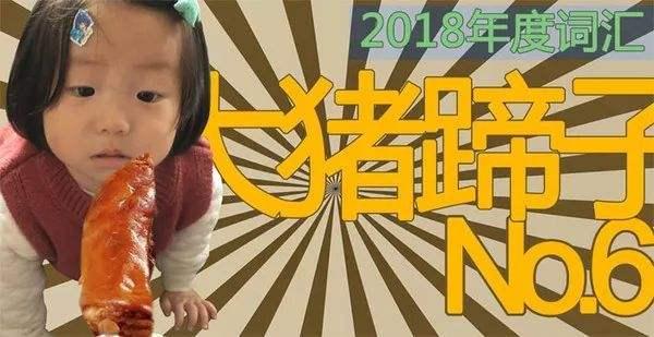 2018年十大网络用语发布:锦鲤、杠精、skr等上榜