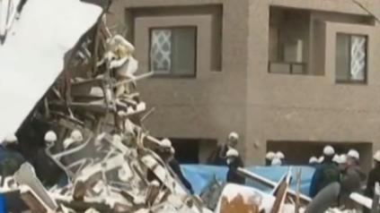 日本札幌建筑物爆炸受伤人数升至52人