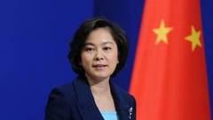 中国外交部:加拿大一公民因非法就业被我地方公安机关行政处罚