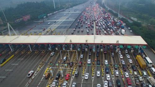 交通部拟规定:新建收费公路须达高速公路技术标准