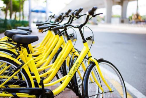 """""""小黄车""""可以黄,但共享单车不该黄"""