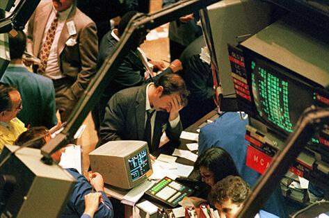 美股熊了|美股十年牛市一朝丧:这4个月美股到底经历了什么