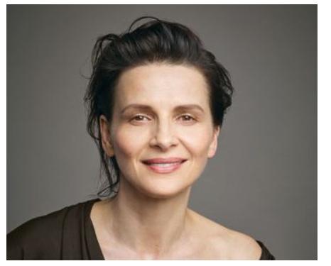 朱丽叶比诺什将担任第69届柏林电影节评审团主席
