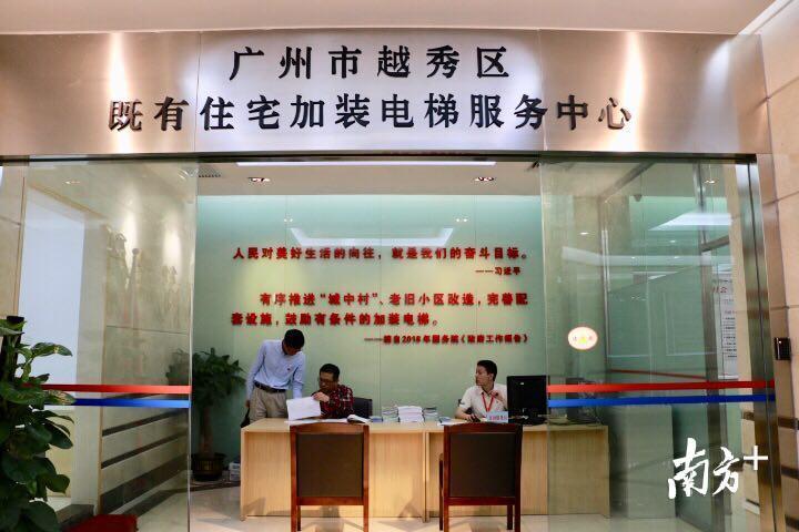 广州数百万人都需要!旧楼加装电梯30问