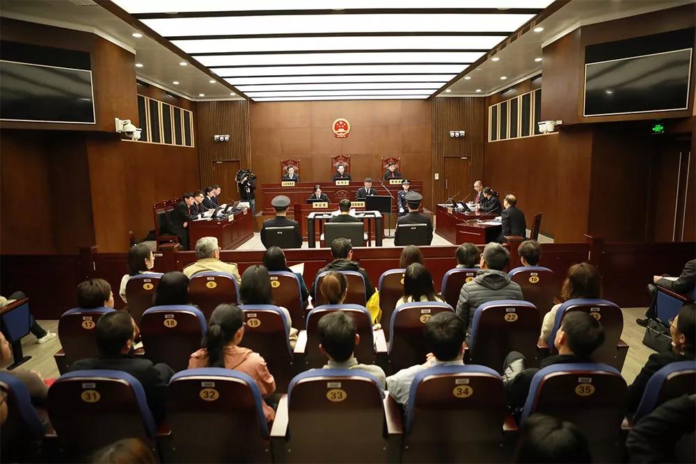 上海浦北路持刀杀人案一审:认定被告人患精神分裂症