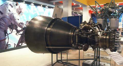 俄又美向出口3台RD180火箭发动机 美暂无能力造