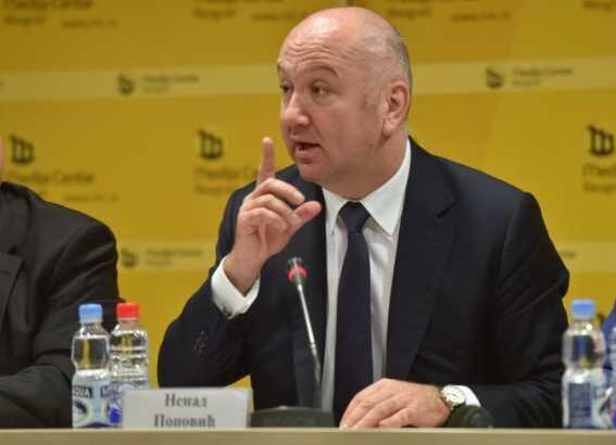 塞尔维亚将与科索沃谈判,条件是:需要中美俄调解