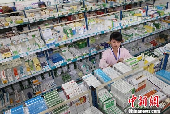 国家药监局:加快进口药上市步伐 力争创新药在境内外同步上市