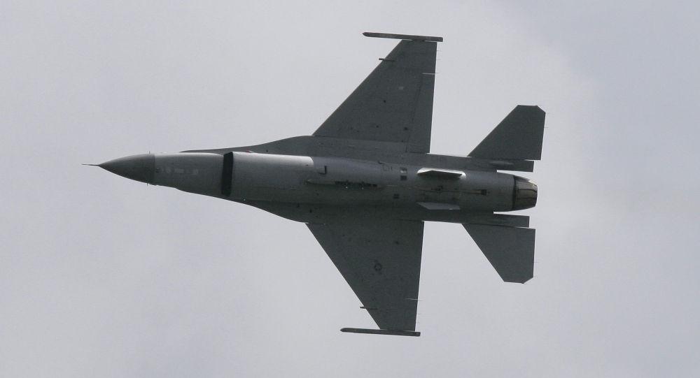 立陶宛国防部:北约战机本周4次升空伴飞俄机