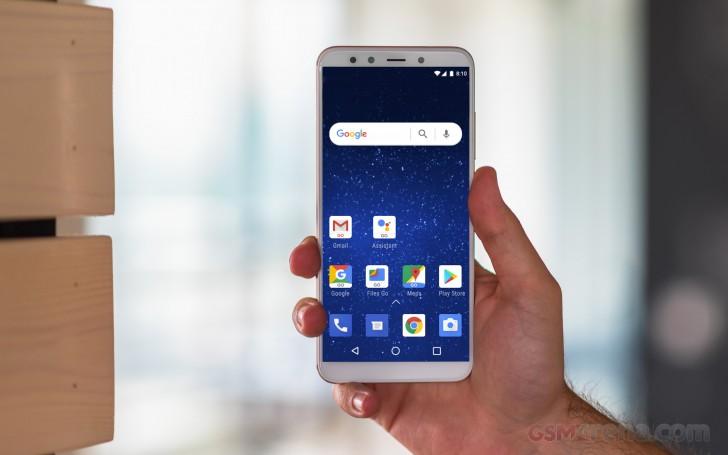 小米首款Android Go智能手机已获三国认证