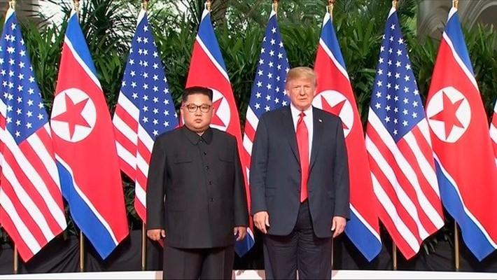 对朝鲜开绿灯?韩美涉朝工作组再开会 要谈这件事