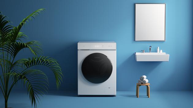 小米发布首款洗衣机众筹价1999元还有互联网的味道