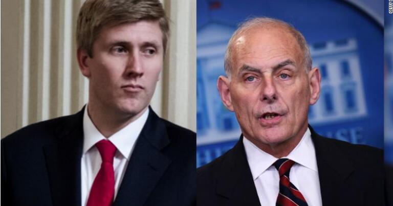 彭斯的幕僚长将接任白宫幕僚长一职?本人否认